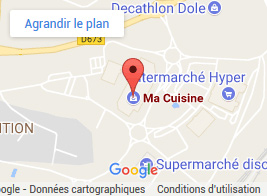 map dole